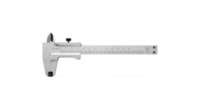 Штангенциркуль ШЦ-150-0.05 моноблок с поверкой Гост СтИЗ