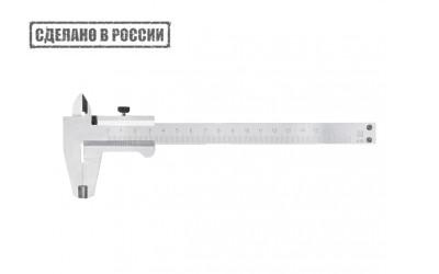Штангенциркуль ШЦ-150-0.1-2кл моноблок Калибровка СтИЗ