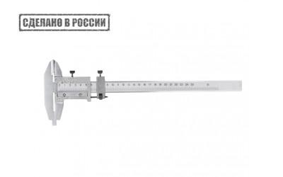 Штангенциркуль ШЦ-250-0.1-2кл Гост с поверкой СтИЗ