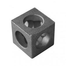 Куб поверочный из твердокаменных пород 300х300х300 мм 0 кл СтИЗ